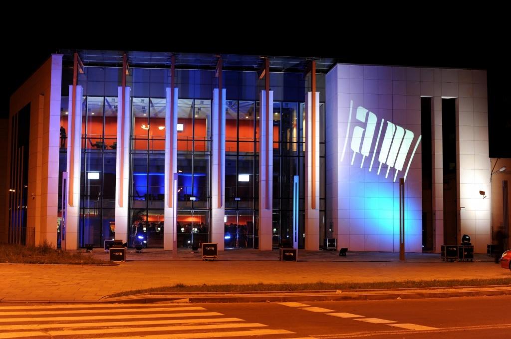 Odwołane koncerty w Akademii Muzycznej - Zdjęcie główne
