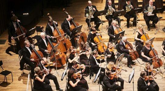 Niespodzianka dla sympatyków Filharmonii Łódzkiej - Zdjęcie główne