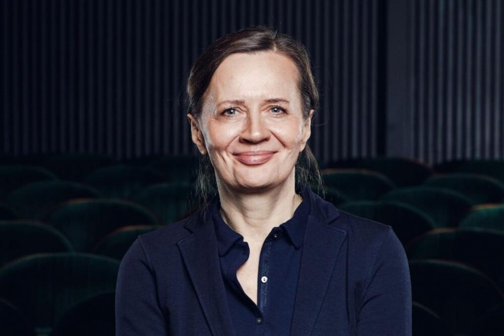 Teatr Powszechny w Łodzi pokaże pierwszy raz w Polsce premiery spektakli w internecie! - Zdjęcie główne