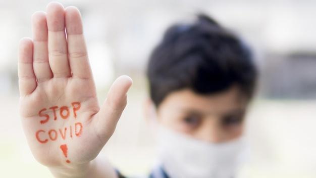 Nie daj się koronawirusowi! Oto pięć rad, które uchronią Cię od zakażenia  - Zdjęcie główne