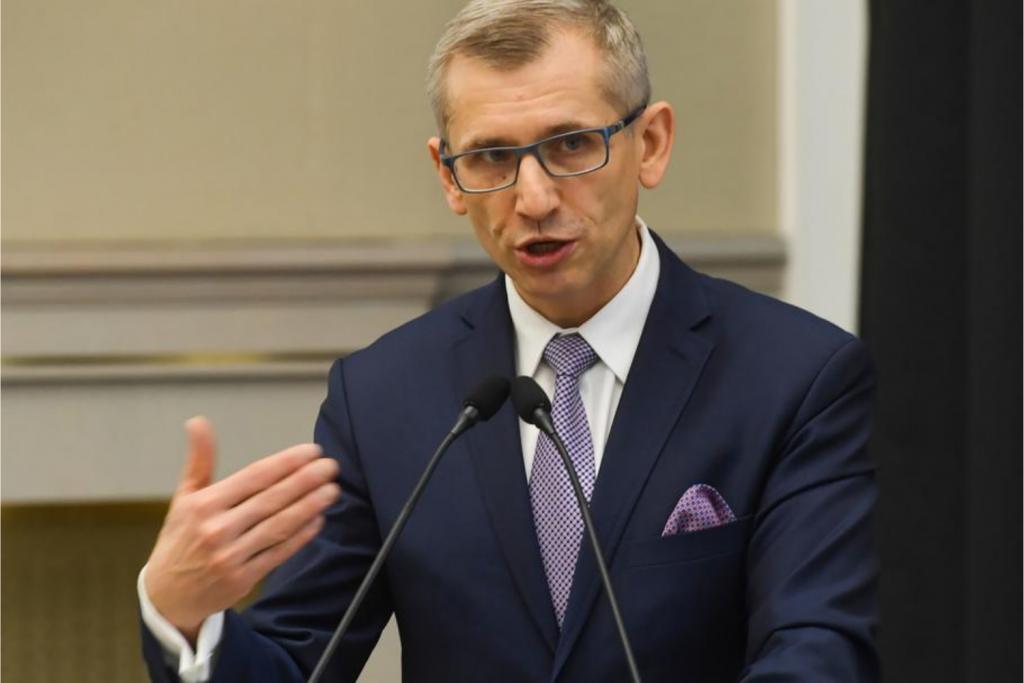 Senator Krzysztof Kwiatkowski zapowiedział projekt funduszu odszkodowań dla przedsiębiorców - Zdjęcie główne