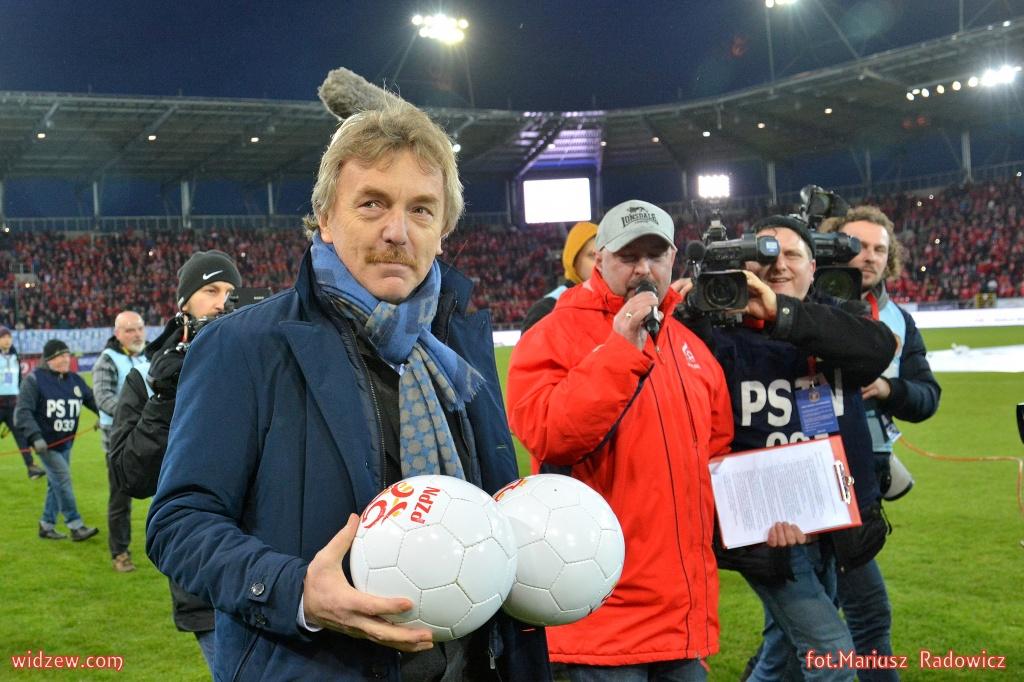 Widzewiacy będą gotowi na mecz z GKS-em Bełchatów? - Zdjęcie główne