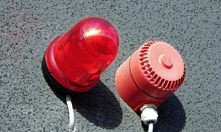 W Łodzi zawyją syreny alarmowe! Przygotujcie się na hałasy w całym Śródmieściu - Zdjęcie główne