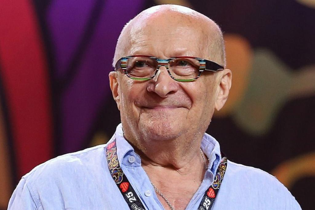 Odszedł Wojciech Pszoniak. Wybitny aktor,  ikona polskiego teatru i filmu - Zdjęcie główne