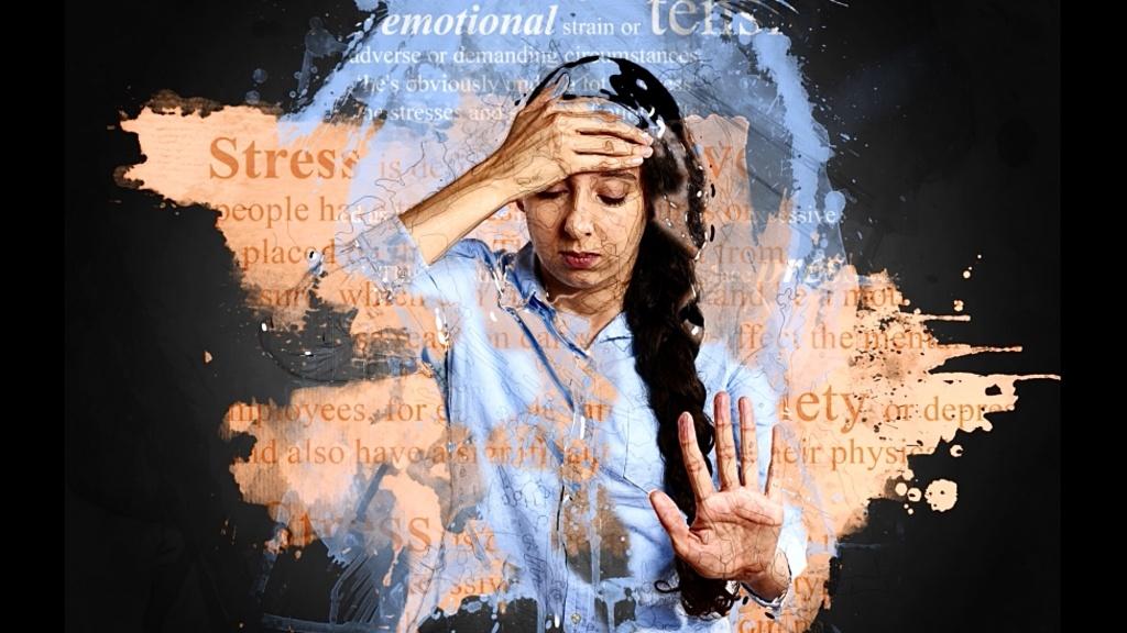 Psycholog radzi: Co zrobić z niepokojem budzącym się w nas w obecnej trudnej sytuacji? [WIDEO] - Zdjęcie główne