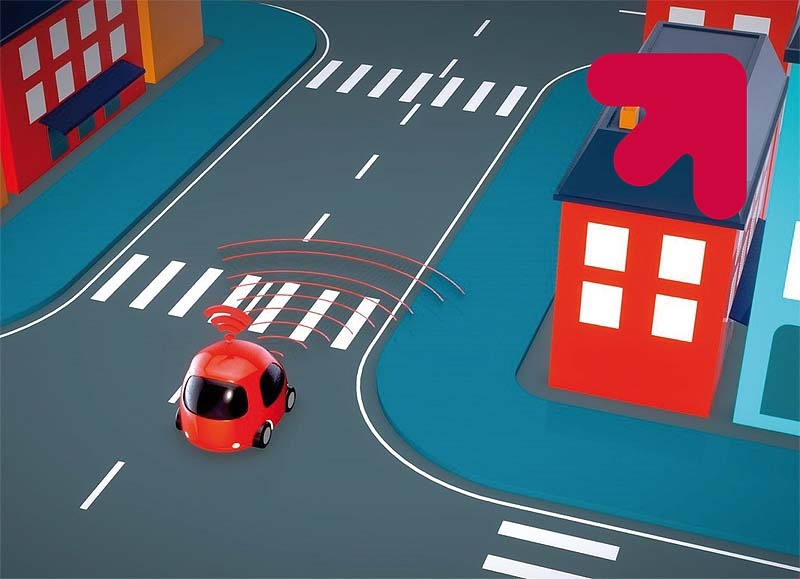 Pojazdy autonomiczne i sztuczna inteligencja a prawo i etyka? [WIDEO] - Zdjęcie główne