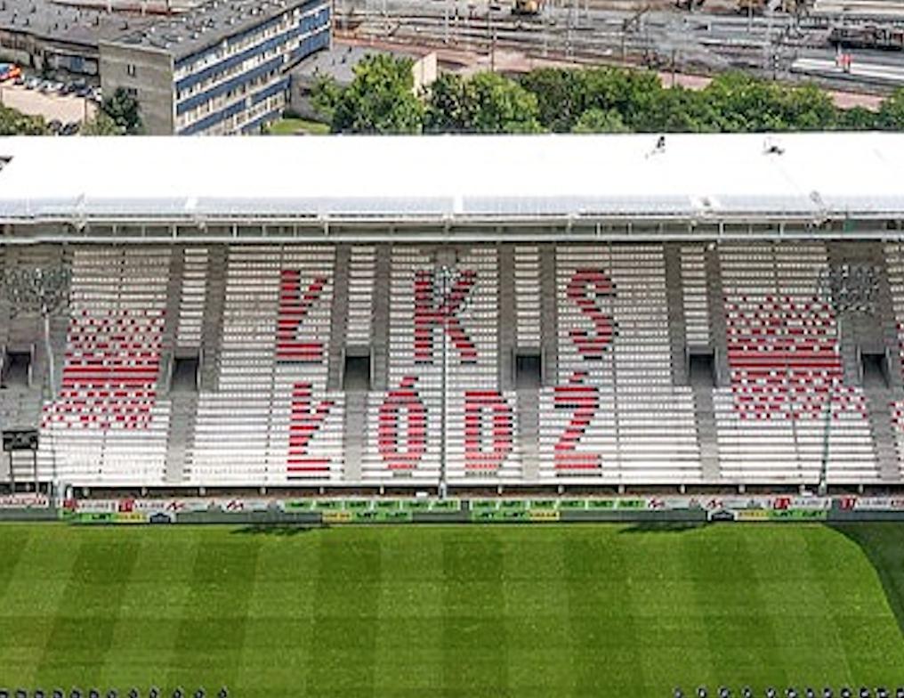 Stadion ŁKS. Znamy rozkład krzesełek! Kibice nie są zadowoleni [zdjęcia] - Zdjęcie główne