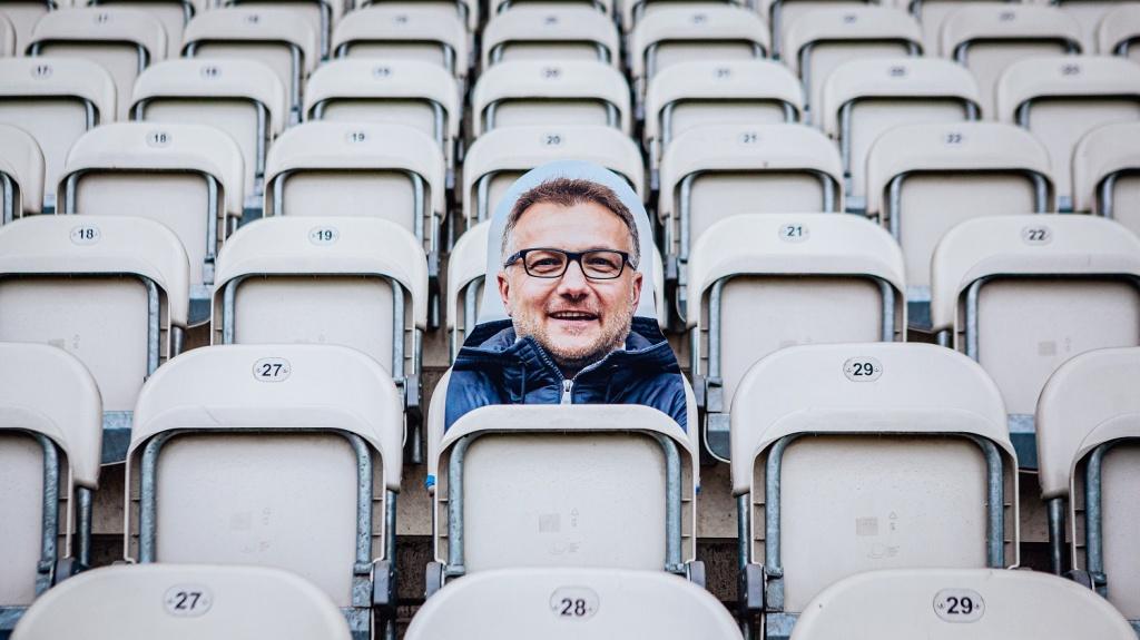 Chcesz zasiąść na stadionie ŁKS-u podczas meczu z Górnikiem? Nic prostszego! - Zdjęcie główne