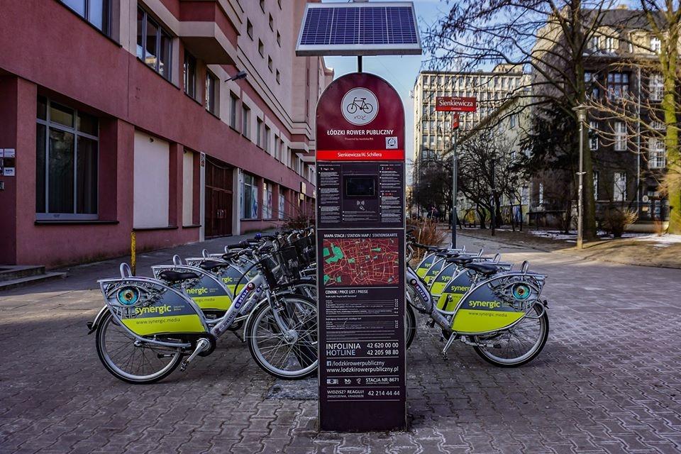 Nextbike składa wniosek o upadłość. Operator łódzkiego roweru publicznego odpowiada co dalej z rowerami - Zdjęcie główne