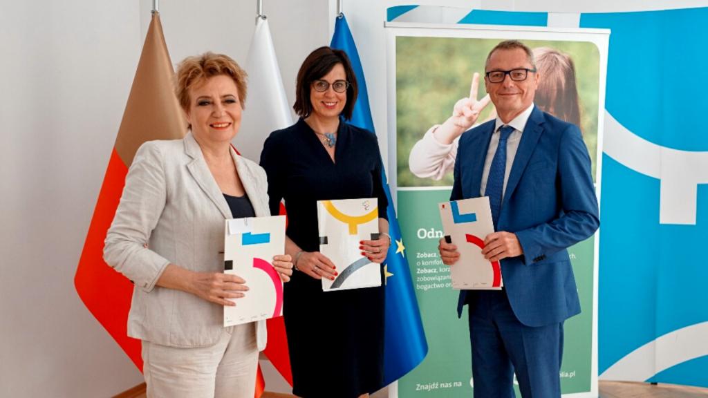 """""""Wspieramy miasta w  transformacji energetycznej"""" Veolia partnerem Ekopaktu dla Łodzi - Zdjęcie główne"""