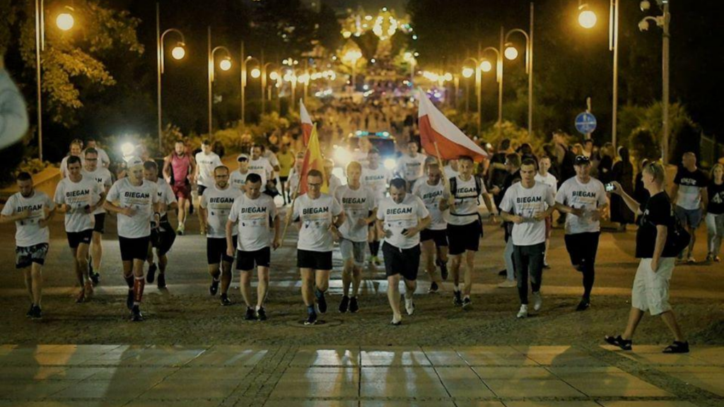 22 sierpnia wyruszy z Łodzi Biegowa Pielgrzymka Charytatywna - Zdjęcie główne