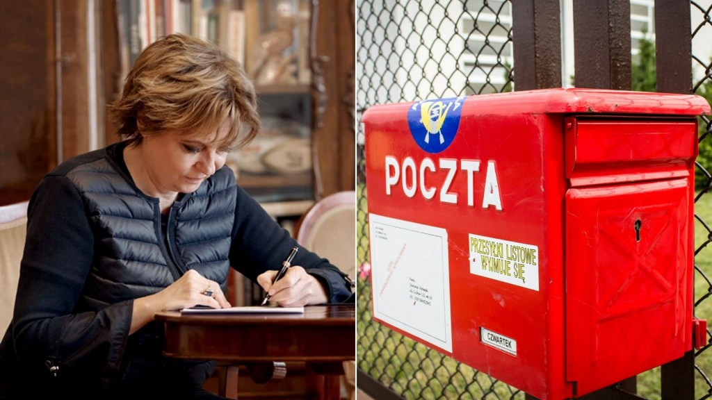Hanna Zdanowska nie przekaże Poczcie list wyborczych. Łódź razem z Unią Metropolii Polskich - Zdjęcie główne