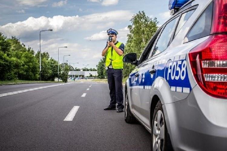 Wysyp piratów drogowych w Łódzkiem. Powód? Pandemia koronawirusa - Zdjęcie główne