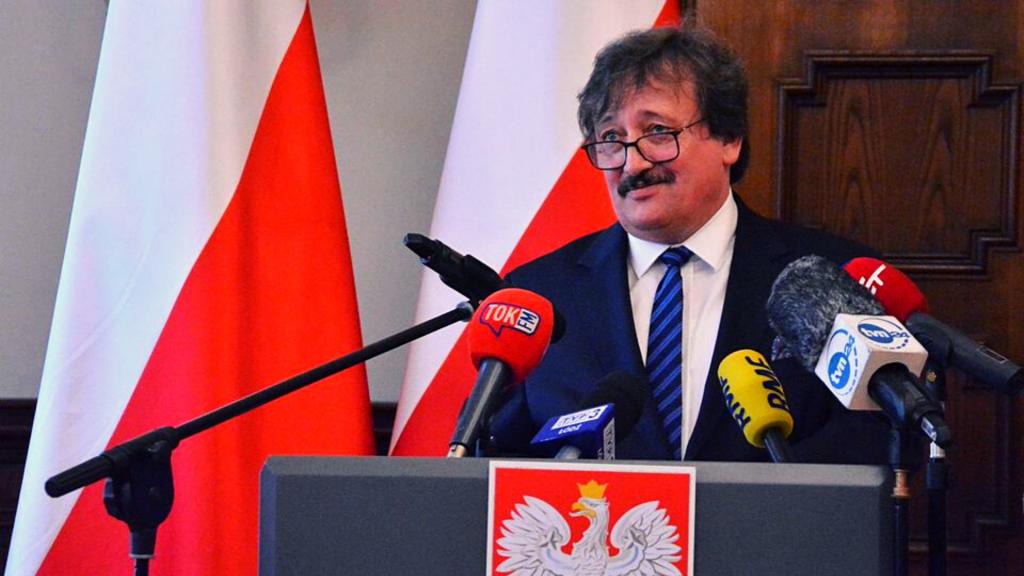 """Wojewoda Łódzki: """"Szkoły i placówki oświatowe przygotowane do rozpoczęcia roku szkolnego"""" - Zdjęcie główne"""