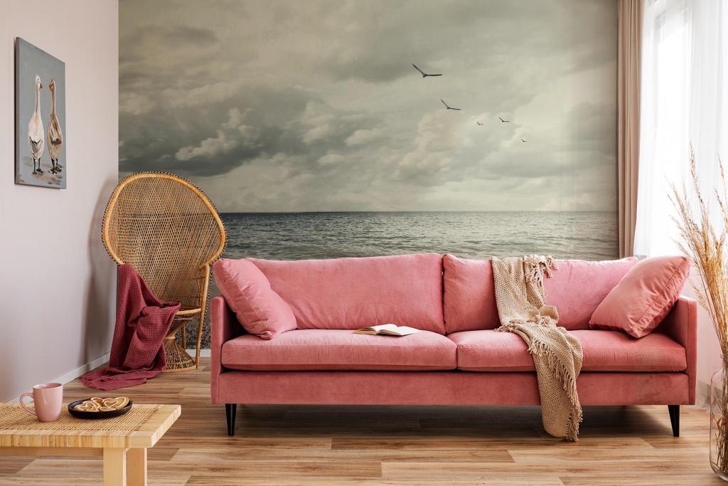 Fototapety z krajobrazami – sposób na salon z wymarzonym widokiem - Zdjęcie główne