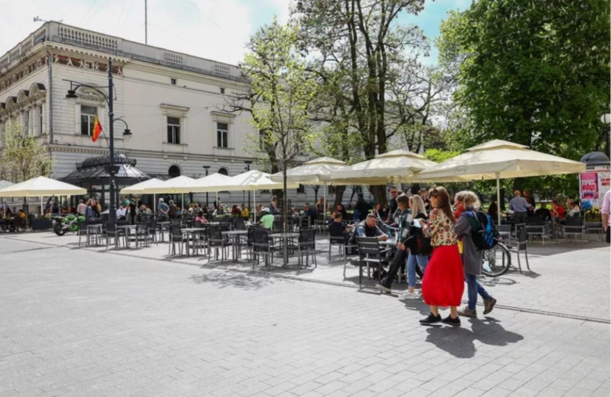 Co robić w Łodzi w weekend 08-10.10? Street Food Festiwal, warsztaty LEGO, mecz i wiele innych! - Zdjęcie główne