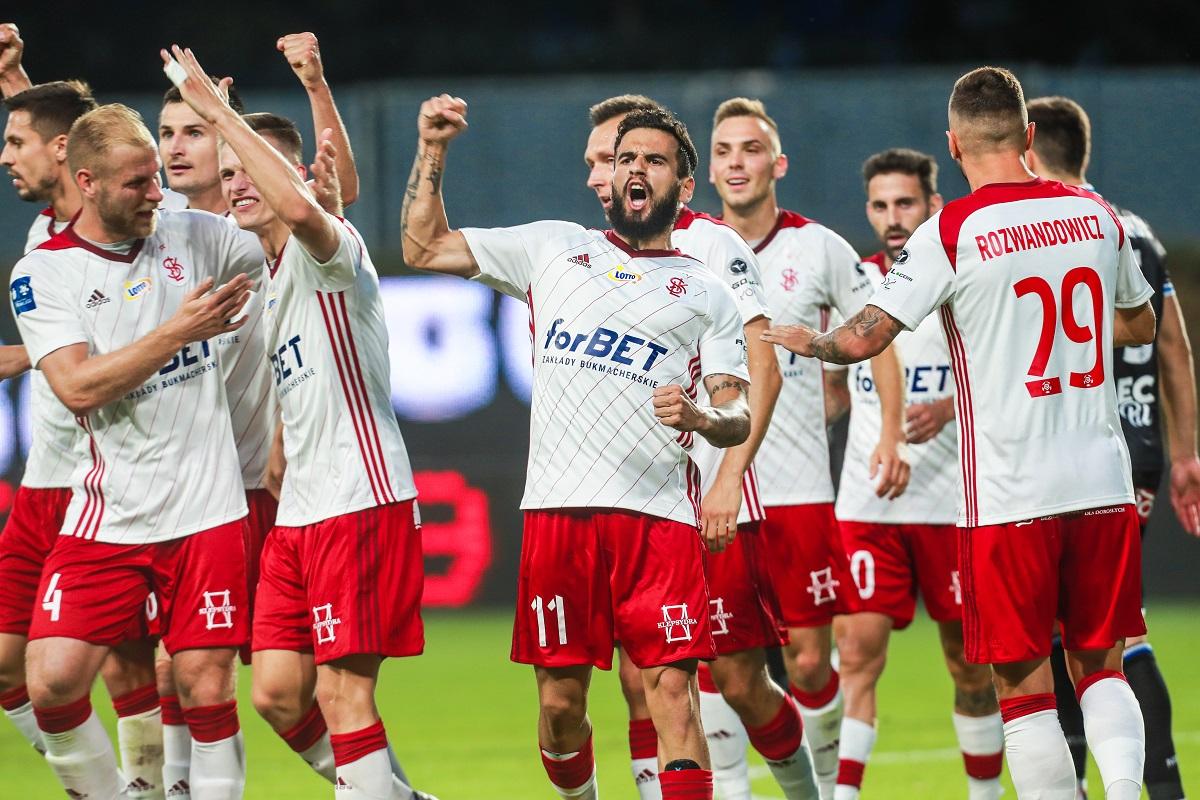 ŁKS Łódź zagra z drużynąDaniego Ramíreza. Zmiana w terminarzu Ełkaesiaków  - Zdjęcie główne