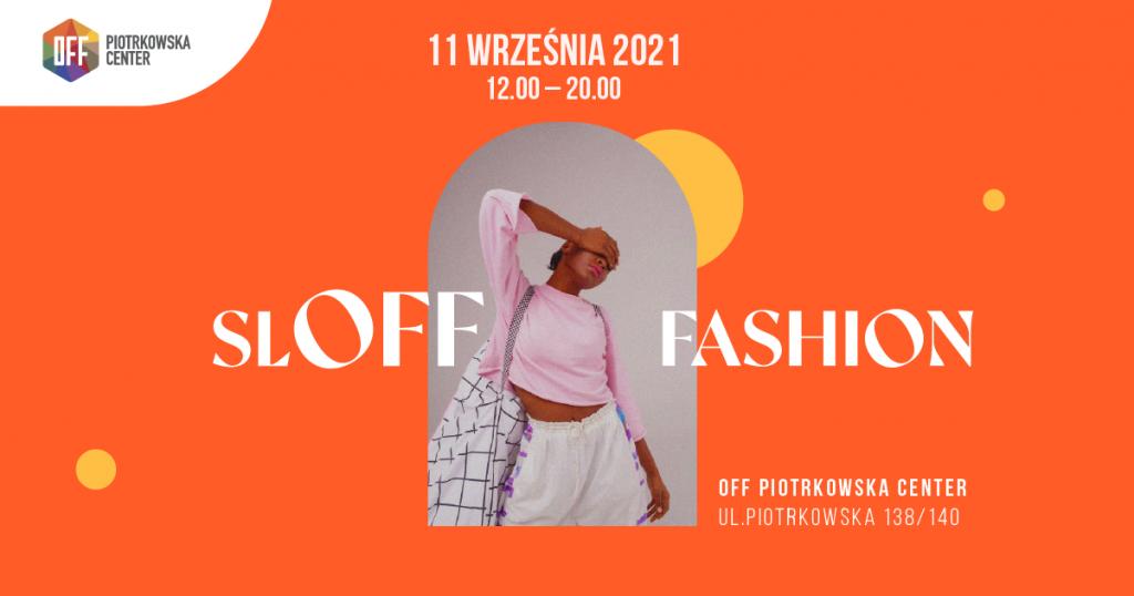 Odpowiedzialna moda na OFF Piotrkowska Center! - Zdjęcie główne