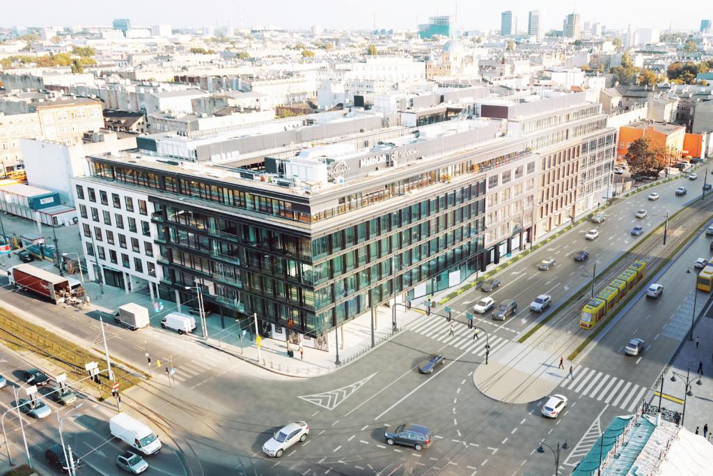 Jak zmieni się ulica Zachodnia? Prace modernizacyjne trwają [WIZUALIZACJE] - Zdjęcie główne