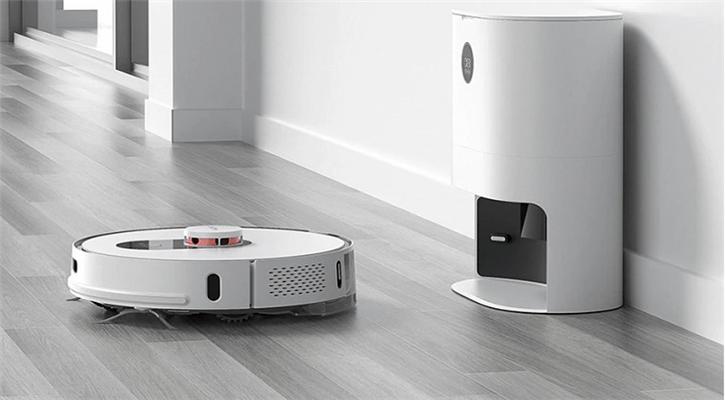 3 najlepsze roboty sprzątające, które powinieneś kupić - Zdjęcie główne
