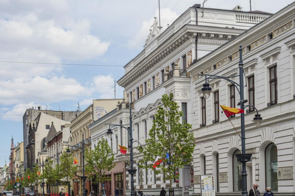 Kurczy się reprezentacja Urzędu Miasta Łodzi. Czemu maleje liczba pracowników magistratu? - Zdjęcie główne