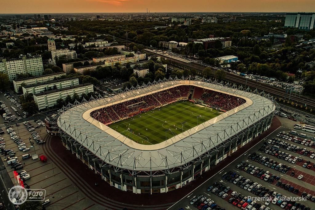 Polska U21 pokonuje na stadionie Widzewa reprezentacjęRosji. Brak Sobocińskiego - Zdjęcie główne