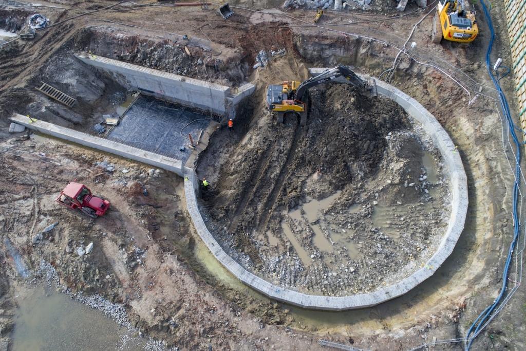 Łódzkie metro. To już ostatni etap przygotowań. Niebawem ruszy drążenie tunelu, który połączy Polskę! [ZDJĘCIA] - Zdjęcie główne