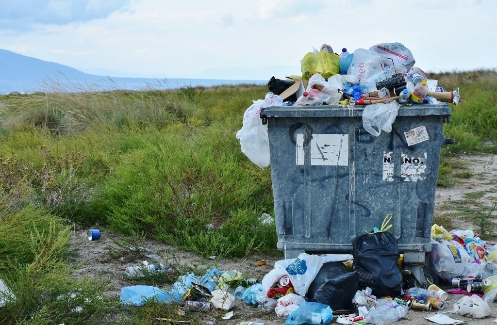 Nawet śmieci mają podtekst polityczny. Czy w Łódzkiem powstanie w końcu zakład utylizacji odpadów? - Zdjęcie główne