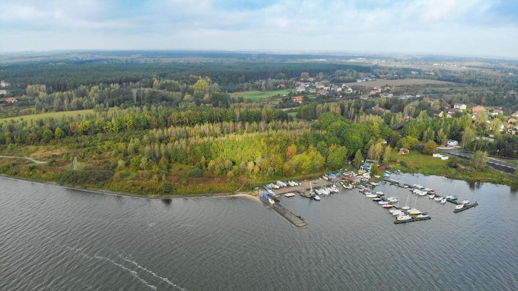 #łódzkieturystycznie | Odkryj jedną z największych atrakcji turystycznych w Łódzkiem. Zalew Sulejowski bez tajemnic [ZDJĘCIA | WIDEO] - Zdjęcie główne