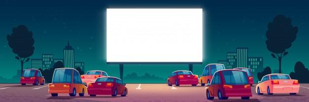 Aż 4 specjalne seanse na Dzień Dziecka w kinie samochodowym. Cena nie odstrasza - Zdjęcie główne