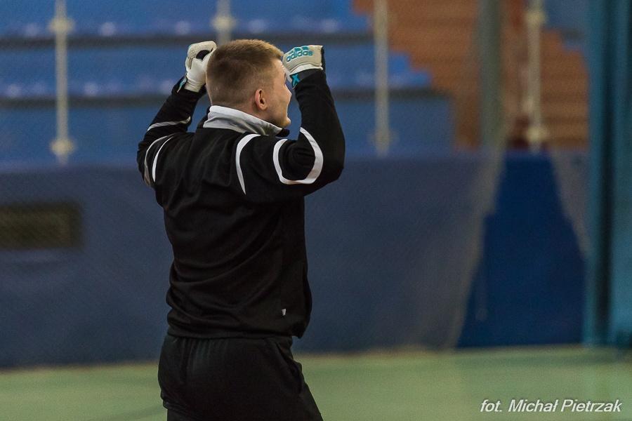 Sędziowie też potrafią grać w piłkę! Za nami Turniej o Puchar Prezesa WS Łódź [ZDJĘCIA] - Zdjęcie główne