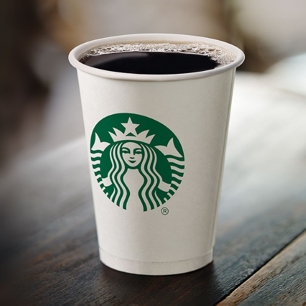 Tylko dziś kawa w Starbucks zupełnie za darmo!  - Zdjęcie główne