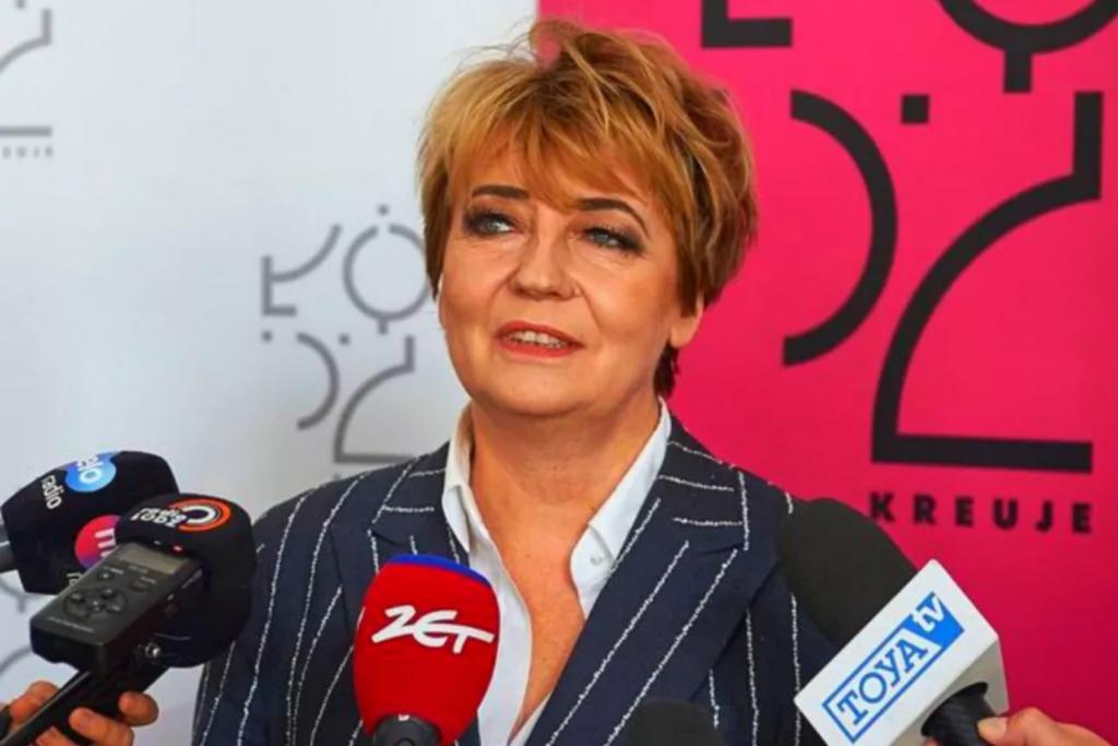 Nie będzie referendum w sprawie odwołania prezydent Łodzi Hanny Zdanowskiej  - Zdjęcie główne
