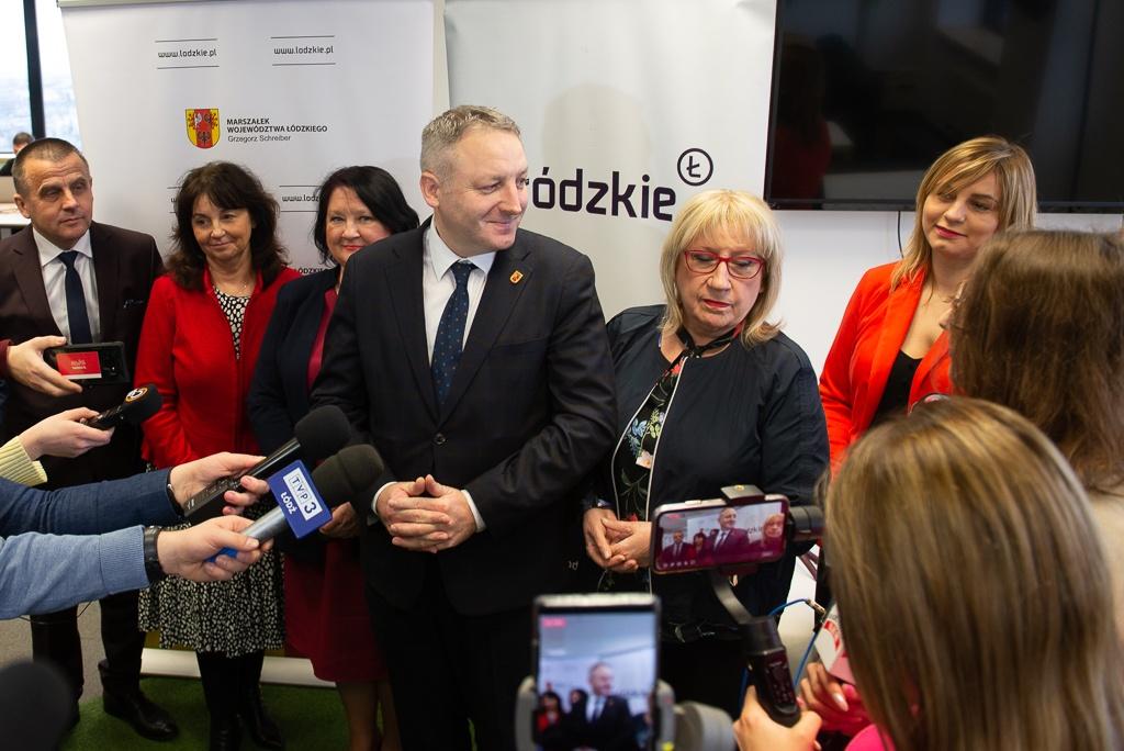 Ponad 50 mln złotych dla gmin z Łódzkiego na gospodarkę wodno - ściekową  - Zdjęcie główne