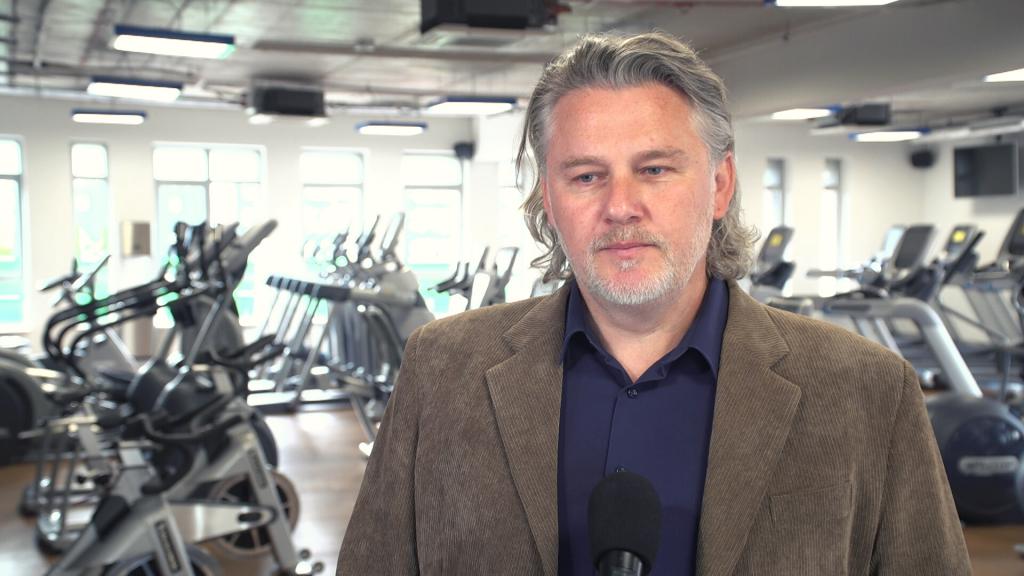 Siłownie i kluby fitness szykują się na przyjęcie klientów. Z ich usług chce skorzystać 9,5 mln Polaków - Zdjęcie główne