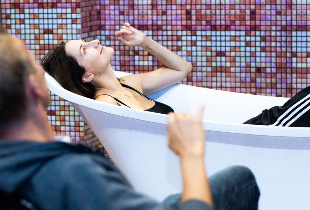 """""""Pretty Woman"""" w Teatrze Muzycznym w Łodzi już 25 września! Jak wyglądają próby do premiery? [zdjęcia]   - Zdjęcie główne"""