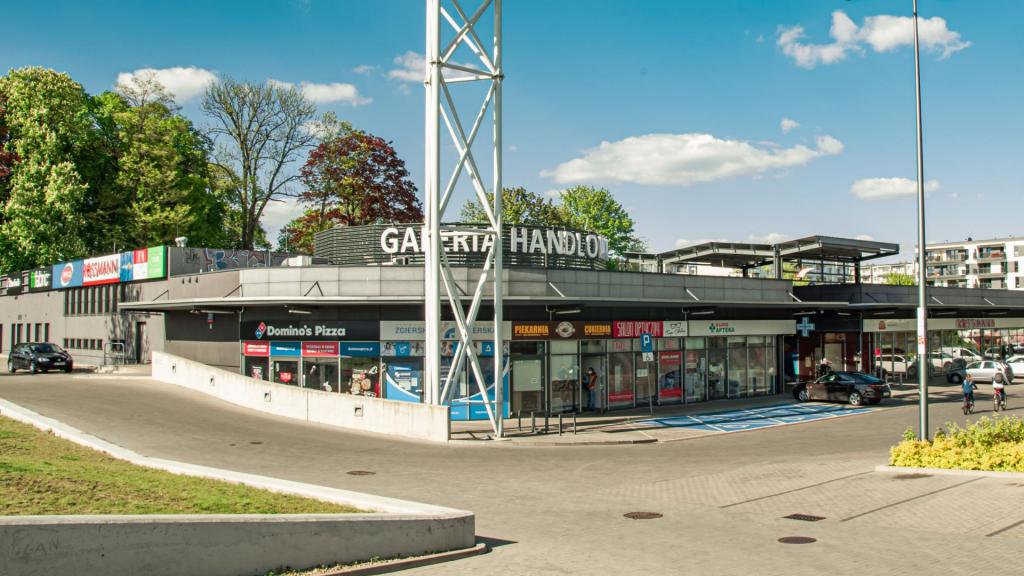 W Łodzi powstanie nowy Lidl. W tej części miasta to pierwszy market tej niemieckiej sieci. Zobacz! [MAPA] - Zdjęcie główne
