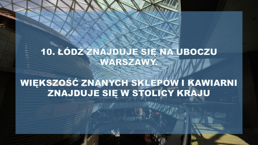 10 powodów, dla których nie warto mieszkać w Łodzi [GALERIA]  - Zdjęcie główne