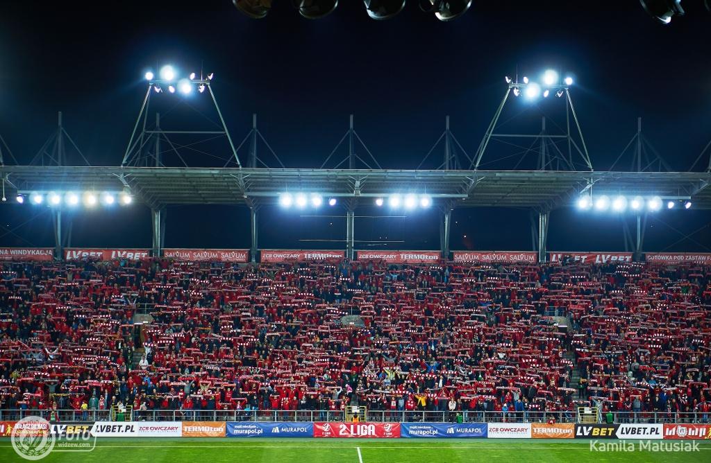 OFICJALNIE: Nowy rekord Polski! Widzew sprzedał 16 401 karnetów - Zdjęcie główne