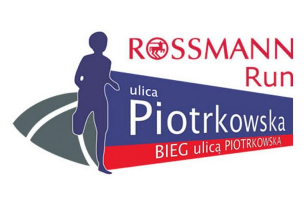 Rossmann na dłużej z Biegiem Ulicą Piotrkowską! - Zdjęcie główne