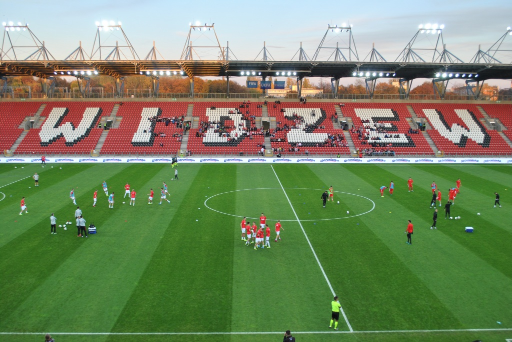 Coraz więcej szczegółów w sprawie rozbudowy stadionu Widzewa - Zdjęcie główne