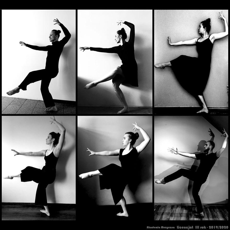 Międzynarodowy tydzień tańca w Akademii Muzycznej - Zdjęcie główne