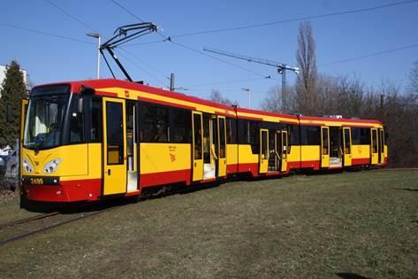 MPK Łódź. Kolejne używane tramwaje z Niemiec wyjadą na łódzkie torowiska - Zdjęcie główne