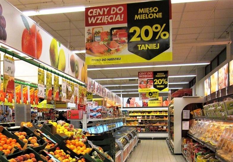 Rabat 50 proc. na żywność z bliskim terminem przydatności. Biedronka wypowiada walkę marnowaniu jedzenia - Zdjęcie główne