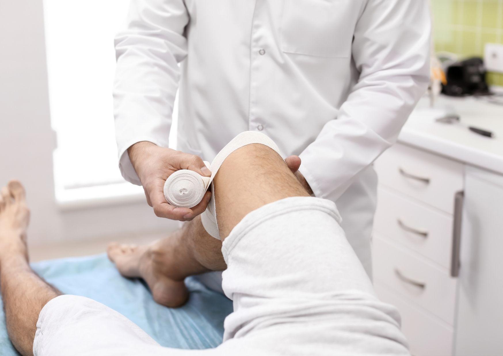 Łódzkie: Pijany ortopeda na dyżurze. Miał 1,9 promila - Zdjęcie główne