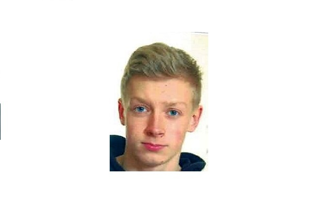 Ernest Łatkowski poszukiwany! Każdy, kto rozpoznaje chłopca może pomóc - Zdjęcie główne