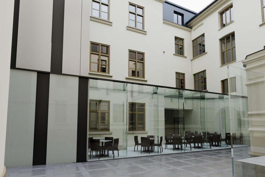 Nowy hotel na ul. Piotrkowskiej! Zobacz jak będzie wyglądał [WIZUALIZACJE] - Zdjęcie główne