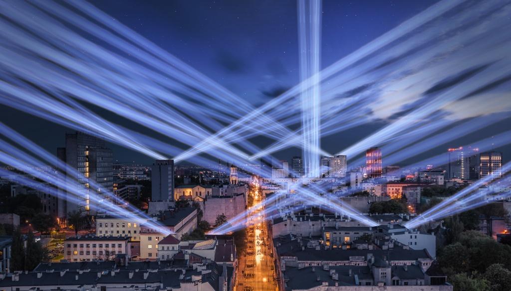 Już za tydzień rozpoczyna się 10. edycja Light.Move.Festival. Czym zaskoczy widzów w tym roku? - Zdjęcie główne