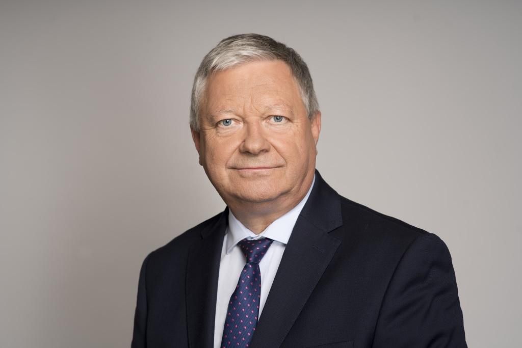 """Marek Michalik, prezes ŁSSE, dla TuŁódź.pl: """"Chcemy stworzyć przedsięwzięcia na europejską skalę"""" - Zdjęcie główne"""