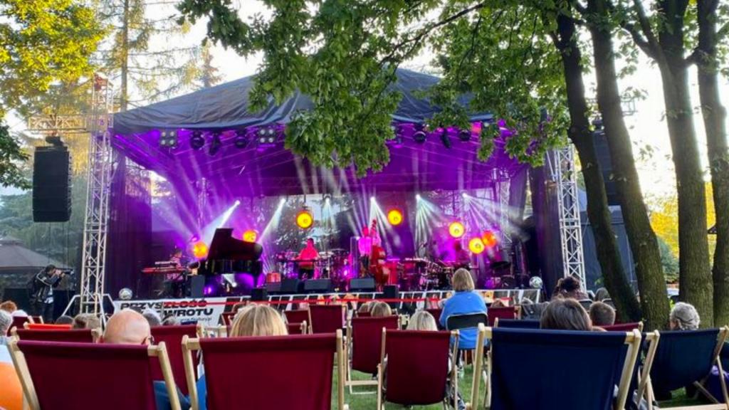 Startuje Festiwal Łódź Czterech Kultur 2020. Będą spektakle, koncerty, warsztaty, spacer i plenerowa potańcówka [INFORMATOR] - Zdjęcie główne